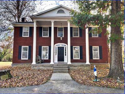 Prospect Single Family Home For Sale: 6514 Mayfair Ave