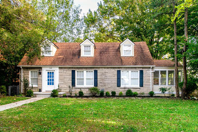 Louisville KY Multi Family Home For Sale: $269,900