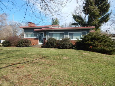 Louisville Rental For Rent: 301 Norbourne Blvd