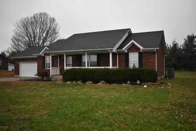 Mt Washington Single Family Home For Sale: 2238 Stringer Ln
