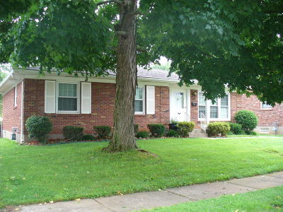 Louisville Rental For Rent: 3117 Mylanta Pl