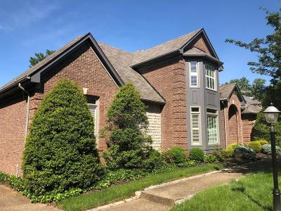 Jefferson County Single Family Home For Sale: 308 Pepperbush Rd