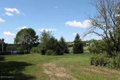 Louisville Residential Lots & Land For Sale: 1606 Polo Club Ct