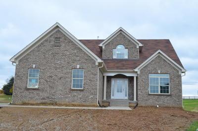 Mt Washington Single Family Home For Sale: Lot 618 Aspen Green Ct