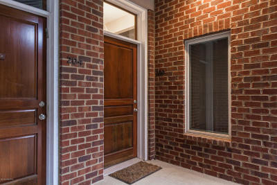 Louisville Rental For Rent: 2011 Frankfort Ave #203