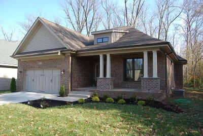 Louisville Single Family Home For Sale: 3915 Jefferson Park Pl