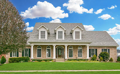 Louisville Single Family Home For Sale: 7612 Hornbeck Farm Rd