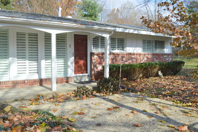 Louisville KY Single Family Home For Sale: $215,500