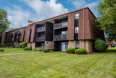 Jefferson County Condo/Townhouse For Sale: 3500 Lodge Ln #239