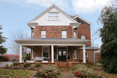 Louisville KY Condo/Townhouse For Sale: $285,000