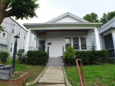 Louisville Rental For Rent: 1502 Rufer Ave