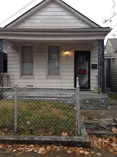 Germantown Single Family Home For Sale: 635 Atwood St