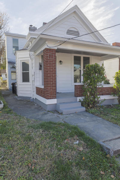 Germantown Single Family Home For Sale: 1040 E Kentucky St