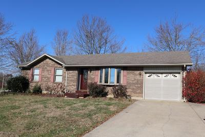 Single Family Home For Sale: 326 Russell Rd