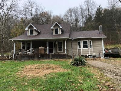 Trimble County Single Family Home For Sale: 1324 Perkinson Ln