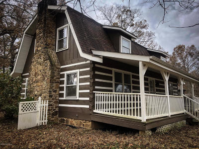 Doe Valley Single Family Home For Sale: 611 St. Andrews Rd