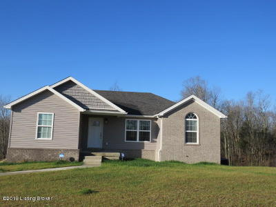 Single Family Home For Sale: 4 Lakeview Dr