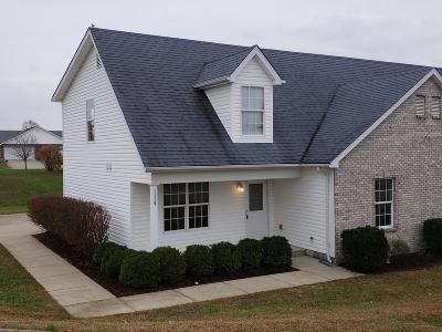 Elizabethtown KY Single Family Home For Sale: $139,900