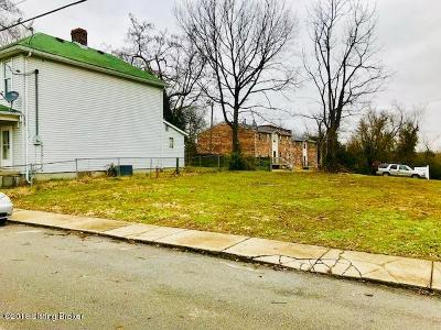 Shelbyville Residential Lots & Land For Sale: 1003 High St