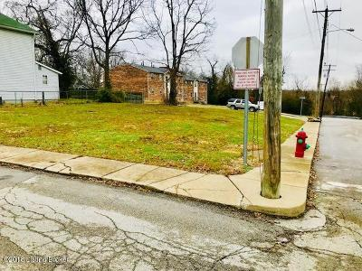 Shelbyville Residential Lots & Land For Sale: 1001 High St