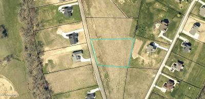 Spencer County Residential Lots & Land For Sale: 34 Jackson Dr