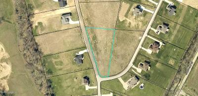 Spencer County Residential Lots & Land For Sale: 35 Jackson Dr