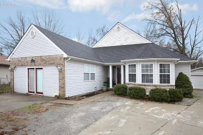 Bullitt County Single Family Home For Sale: 298 South Shore Dr