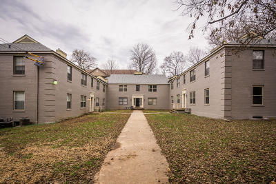 Jefferson County Condo/Townhouse For Sale: 1127 Willow Ave #2