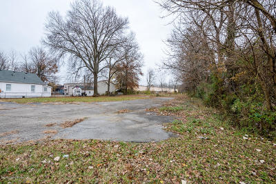Louisville Residential Lots & Land For Sale: 8117 Blue Lick Rd