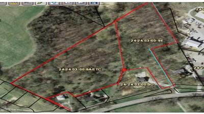 Oldham County Residential Lots & Land For Sale: 6837 W Hwy 22