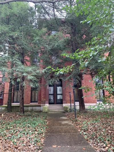 Louisville Multi Family Home For Sale: 2510 W Muhammad Ali
