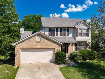 Prospect Single Family Home For Sale: 9210 Newbury Ct