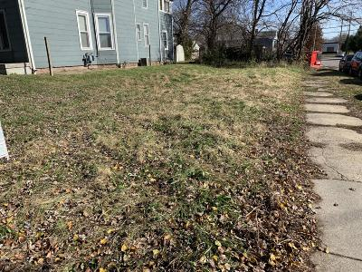 Louisville Residential Lots & Land For Sale: 1477 S First St