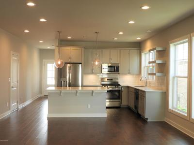 Single Family Home For Sale: 8800 Sanctuary Ln