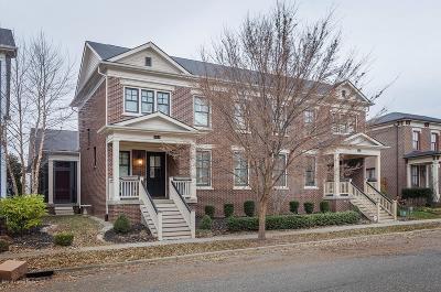 Condo/Townhouse For Sale: 9405 Delphinium St #A