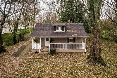 Jefferson County Single Family Home For Sale: 406 Evergreen Rd