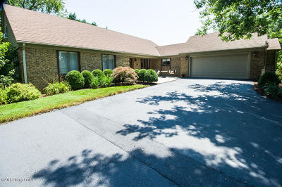 Single Family Home For Sale: 123 Creekside Dr