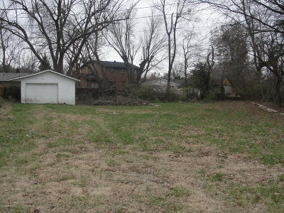 Louisville Residential Lots & Land For Sale: 1614 Brick Kiln Ln