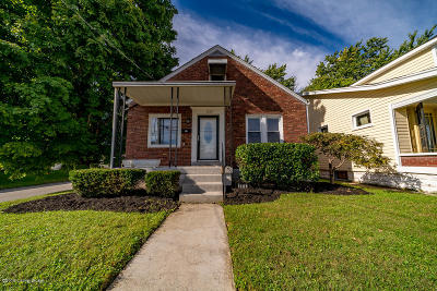 Germantown Single Family Home For Sale: 1132 Schiller Ave