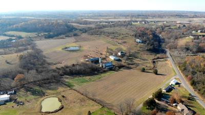 Spencer County Single Family Home For Sale: 6023 Mt Washington Rd