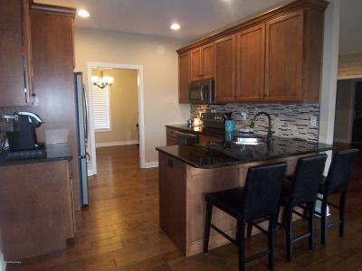 Bardstown Single Family Home For Sale: 107 Lorenza Cir