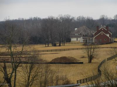 Oldham County Residential Lots & Land For Sale: 405 Watch Hill Ln