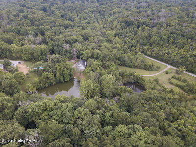 Jeffersontown Residential Lots & Land For Sale: 6517 Old Heady Rd