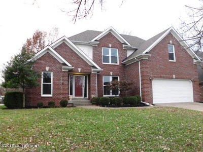 Single Family Home For Sale: 9914 Wyncliff Ct