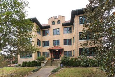 Louisville Condo/Townhouse For Sale: 1578 Cherokee Rd #3