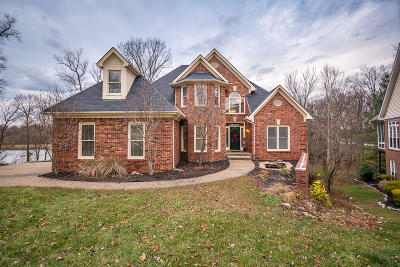 Prospect Single Family Home For Sale: 10601 Taylor Farm Ct