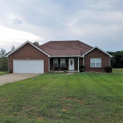 Hardin County Single Family Home For Sale: 331 Graceland Trail