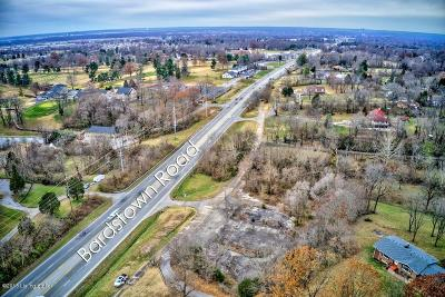 Louisville Residential Lots & Land For Sale: 5017 Bardstown Rd