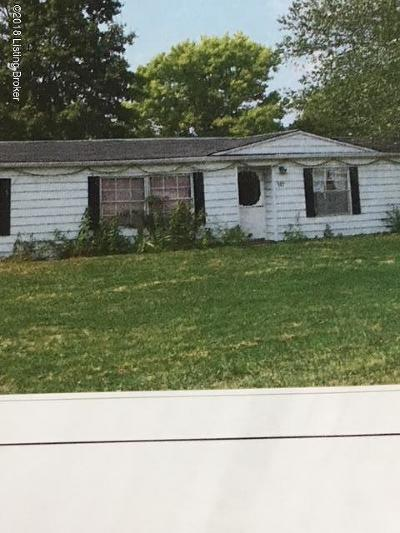 Henry County Single Family Home For Sale: 147 Main St