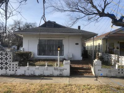 Louisville Single Family Home For Sale: 1200 Algonquin Pkwy